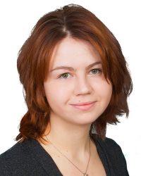 Силина Алина Николаевна