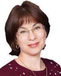 Кулагина Маргарита Александровна