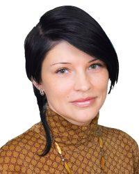 Румянцева Евгения Витальевна