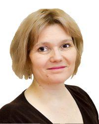 Смирнова Ольга Валерьевна