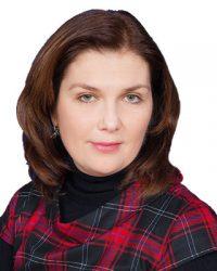 Горбунова Анна Николаевна